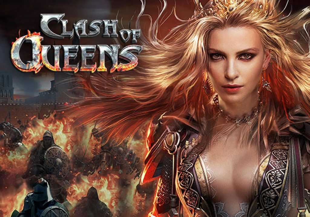 7313c76169c3 Clash of Queens for Windows PC and MAC - Download