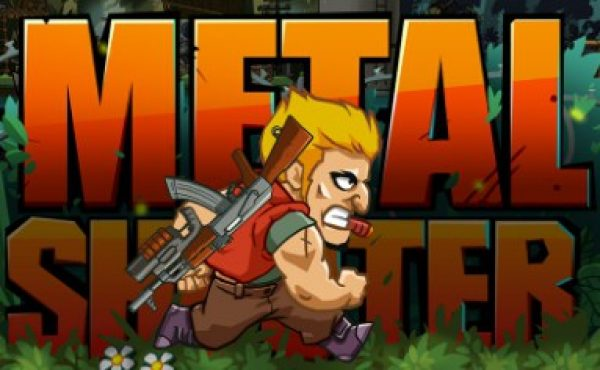 Download Metal Shooter for PC and Mac | AppsForWindows