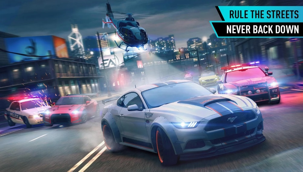 need for speed download games