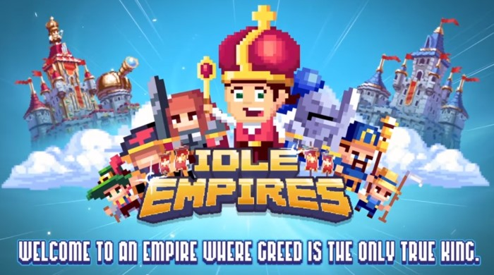 Download Idle Empires for PC – Windows and Mac | AppsForWindows