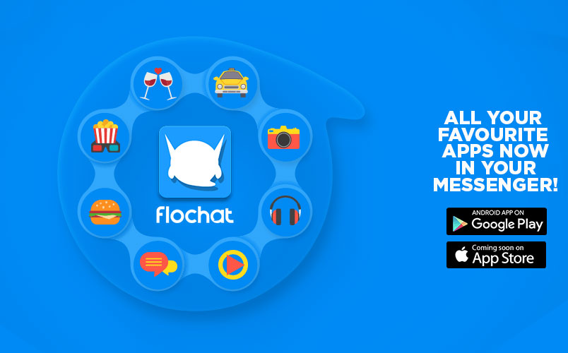 Download Flochat for PC – Windows and Mac | AppsForWindows