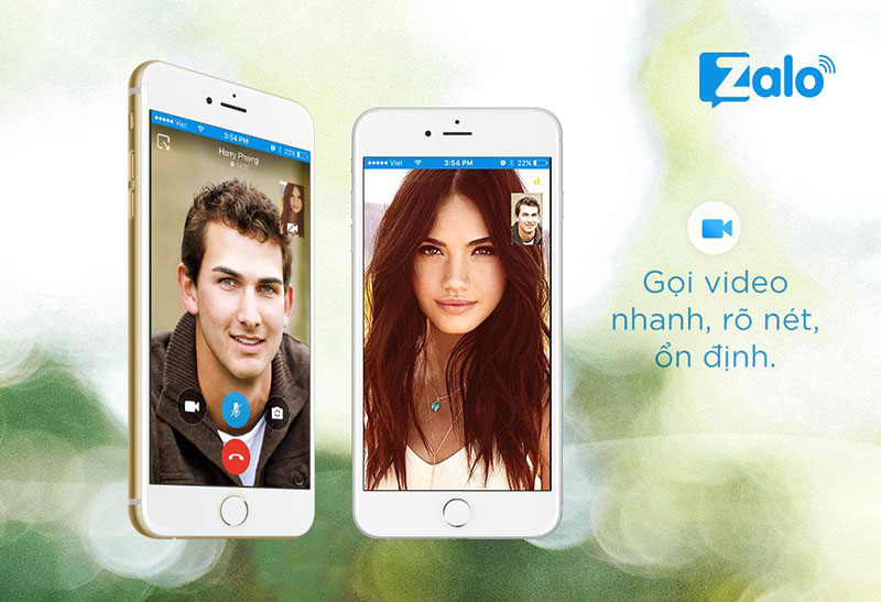 Download Zalo – Video Call for PC – Windows and Mac